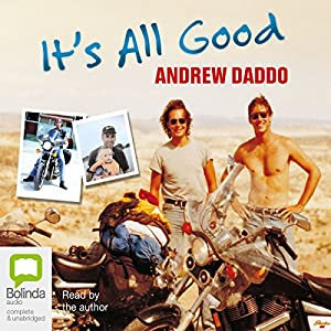 It's All Good Audiobook