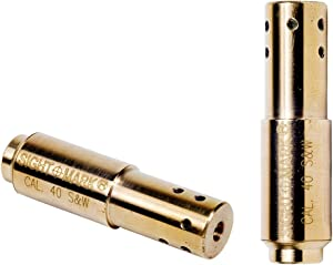 Sightmark .40 S&W Boresight with Red Laser, Model Number: SM39016