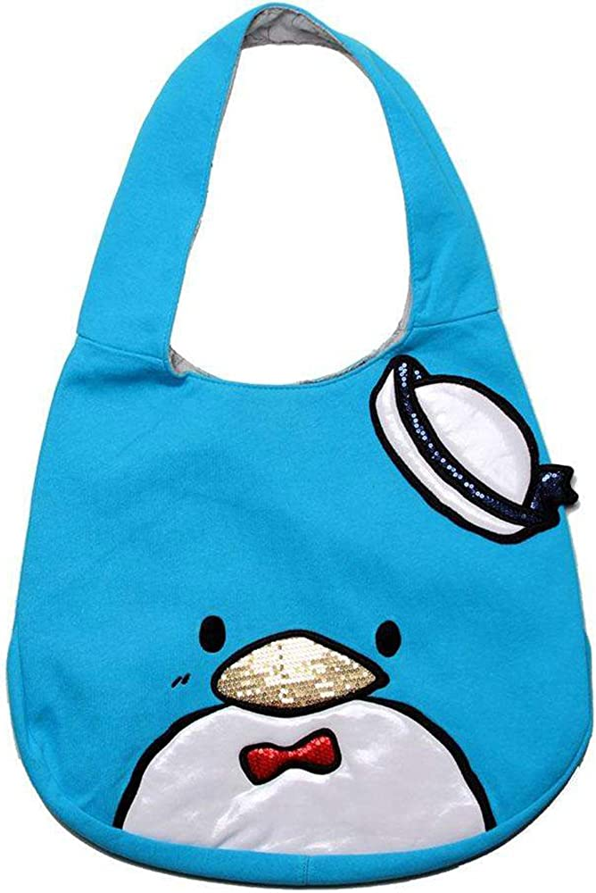 Loungefly Sanrio Tuxedo Sam Tote Bag and Coin Purse Combo Set