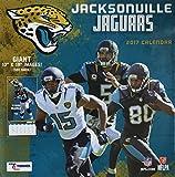 Jacksonville Jaguars 2017 Calendar