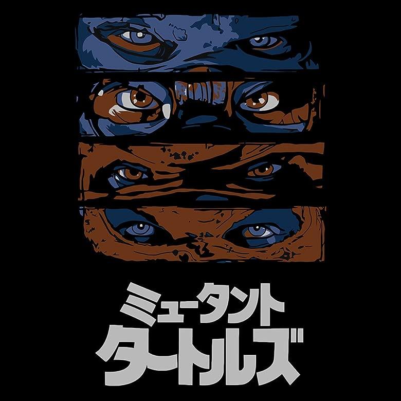 Pañuelos de cabeza de tortuga Ninja japonés para formar los ...