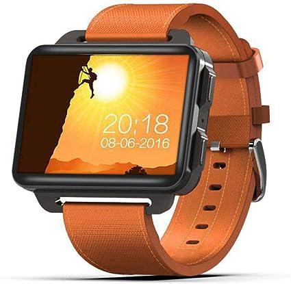Amazon.com: Refly 3G Smart Watch DM99 2.2 Inch Big Screen ...
