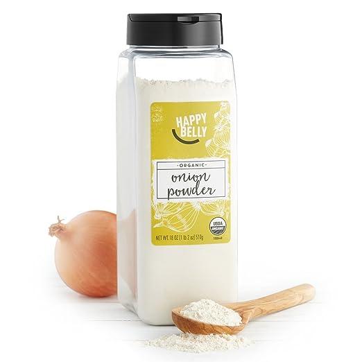 Under $5: Organic Onion Powder...