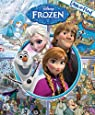 Look and Find® Disney® Frozen