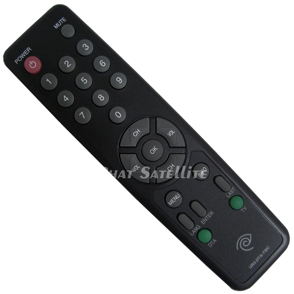 Directv Rc71 Remote Control Home Audio Theater Wireless C41 Genie Diagram