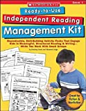 img - for Ready-to-Use Reading Management Kit, Grade 1 by Beverley Jones (2005-06-01) book / textbook / text book