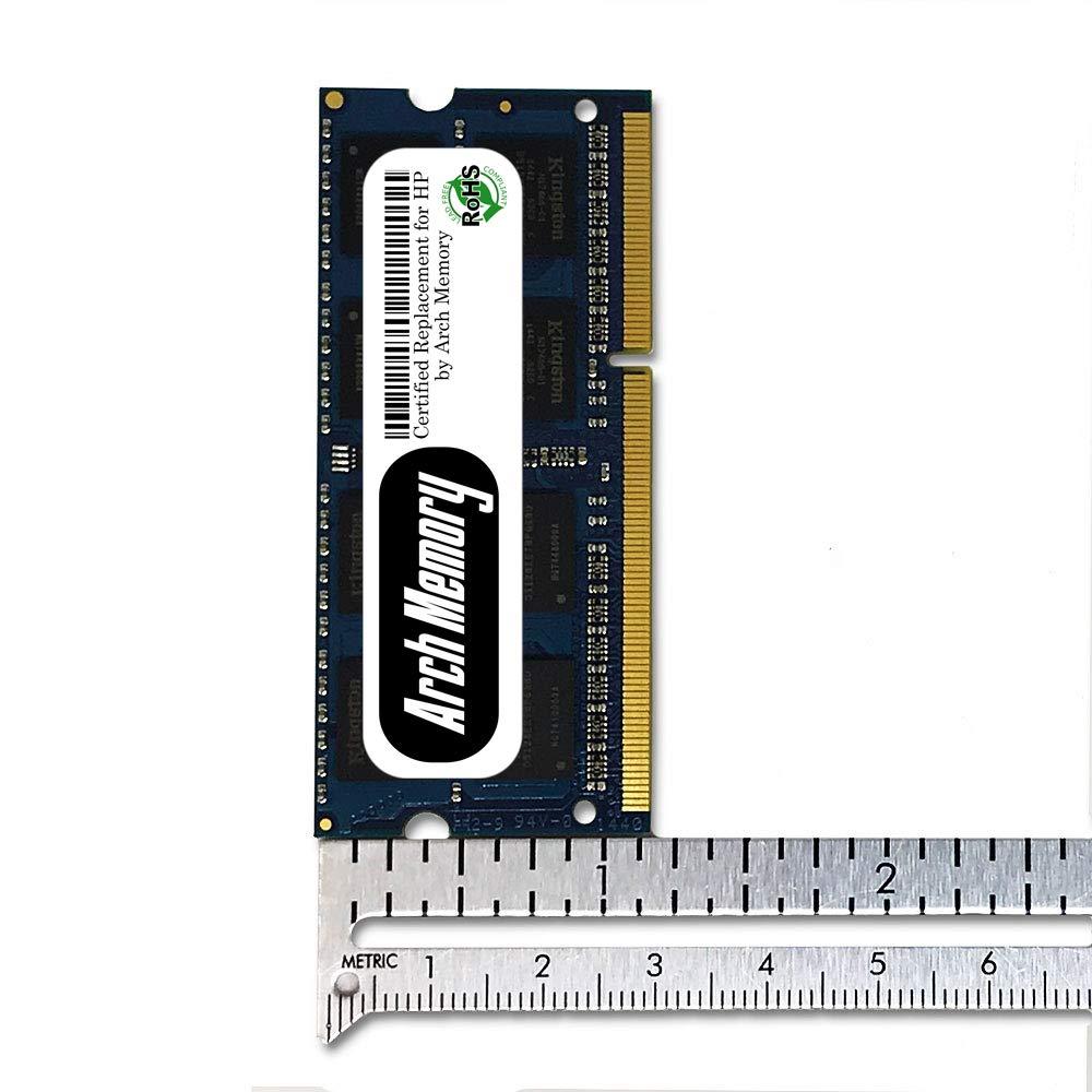 B4U40AA 8GB PC3-12800 DDR3-1600 Memory HP RP7 Retail System 7100 7800 RP3 3100