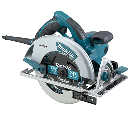 6. Makita 5007MG Magnesium 7-1/4-Inch Circular Saw