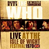 Live at Isle of Wight Festival 1970 (Shm-CD)