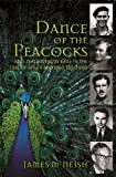 Front cover for the book Dance of the Peacocks: New Zealanders in Exile in the Time of Hitler and Mao Tse-Tung by James McNeish