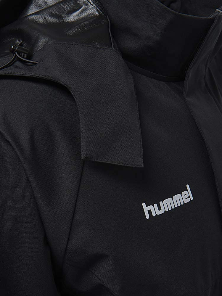 hummel Mens Tech Move All Weather Jacket