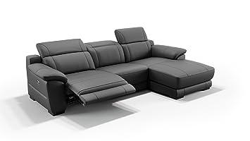 Couchgarnitur Mit Relaxfunktion