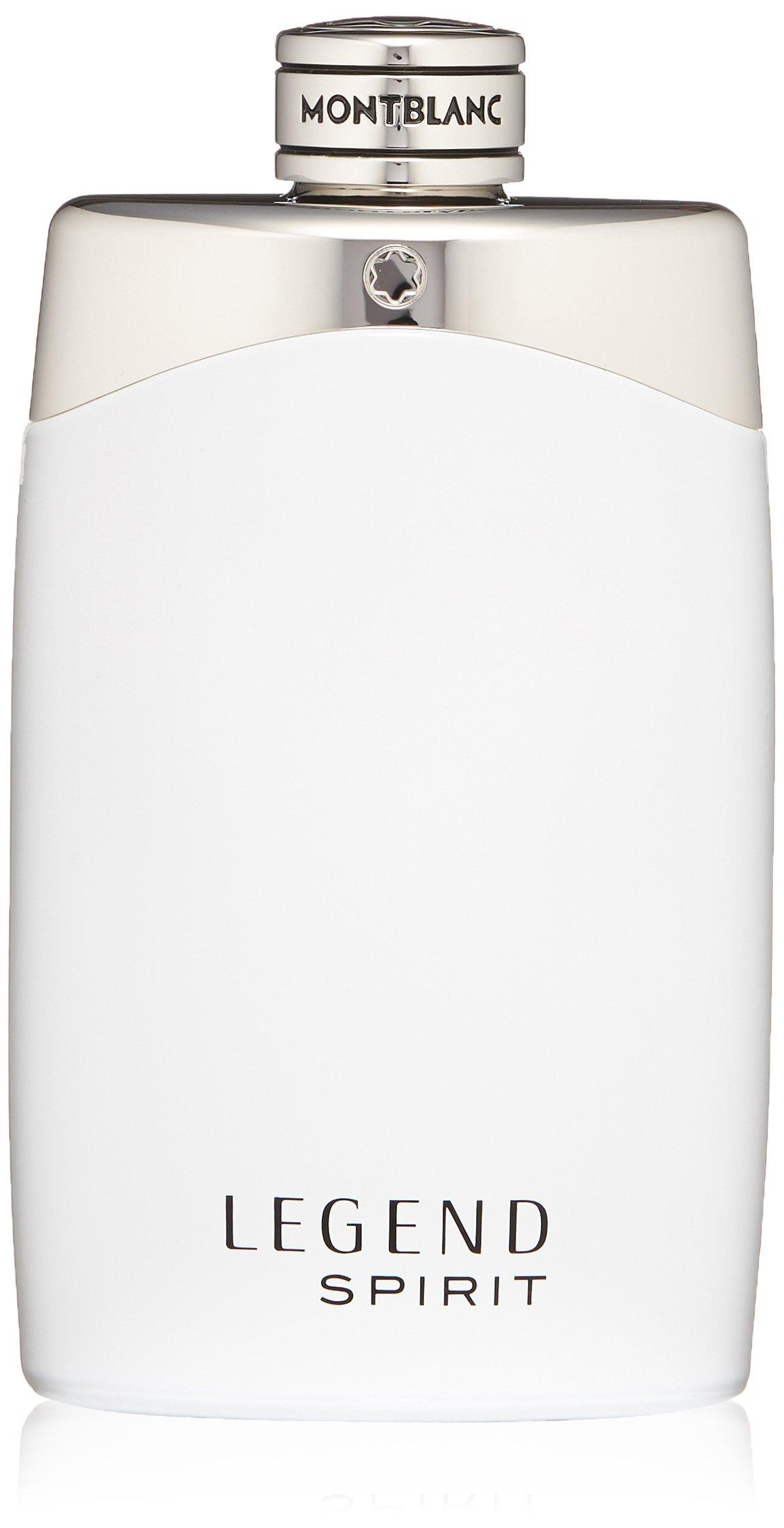 MONTBLANC  Legend Spirit Eau De Toilette, 6.7 fl. oz.