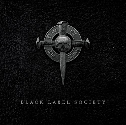 Order Of The Black (Amazon Bonus Track - Society Label Zakk Black Wylde