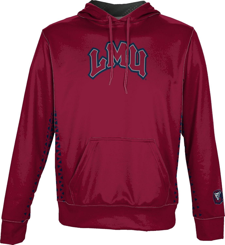Geo ProSphere Loyola Marymount University Boys Pullover Hoodie