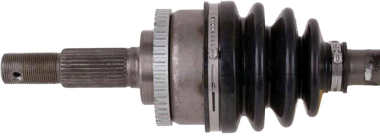 Cardone 60-6147 Remanufactured CV Axle