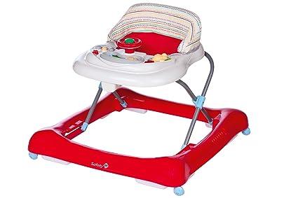 Safety 1st Girello Ludo Red Dot 27578826 Amazon It Prima Infanzia