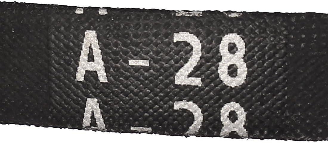 B94 Cinghia di trasmissione in gomma di potenza industriale da 94 pollici Cinghia trapezoidale di trasmissione DealMux B-2388