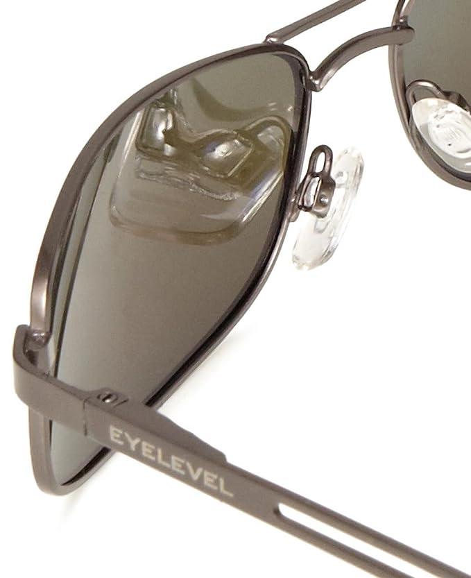 Eyelevel Modena 2 - Gafas de sol polarizadas para hombre, color azul, talla única: Amazon.es: Ropa y accesorios