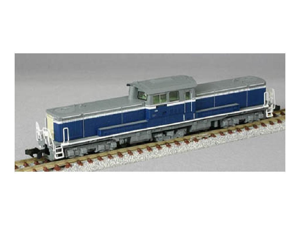 JR Diesel Locomotive Type DD51 DD51 DD51 (Japan Freight Railway Renewed Car) (Model Train) b4c978