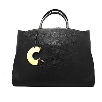 Bag Coccinelle Ladies Black E1cb5180201001 Concrete TlJcKF1