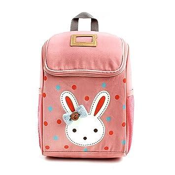 Rucksack Tasche Jamestyle26 Rabbit Kinderrucksack Tornister