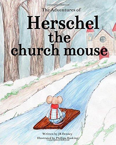 Herschel the church mouse PDF