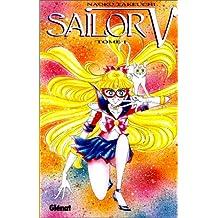 SAILOR V T01