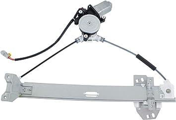 Amazon Com Window Regulator For Acura Cl 03 03 Front Rh Power W Motor Right Side Automotive
