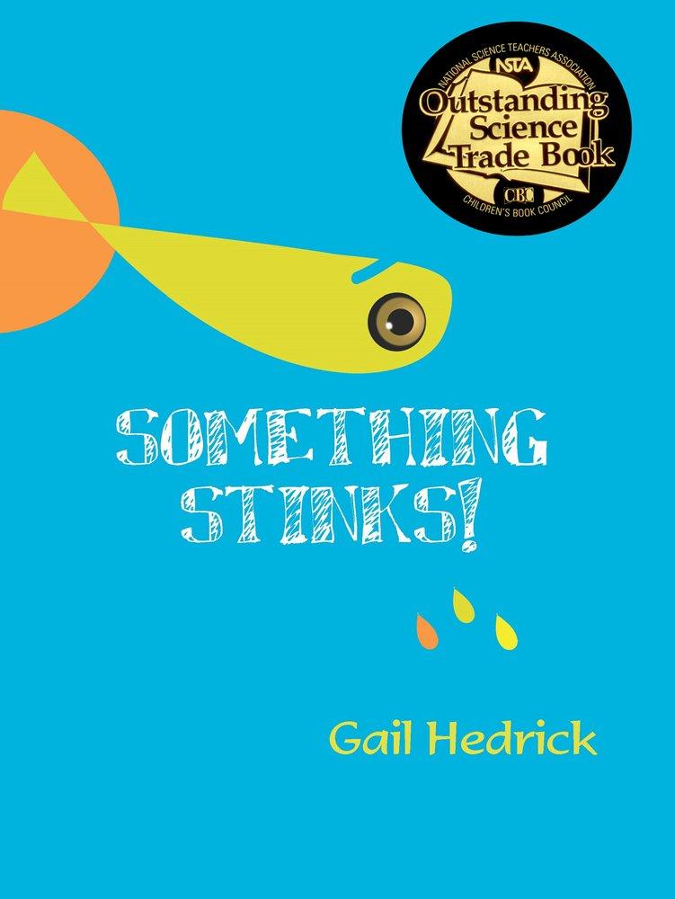 Something Stinks! ebook