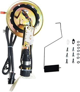 New Fuel Pump /& Sender Assembly For 2001-2002 Ford Crown Victoria V8 4.6L E2382S