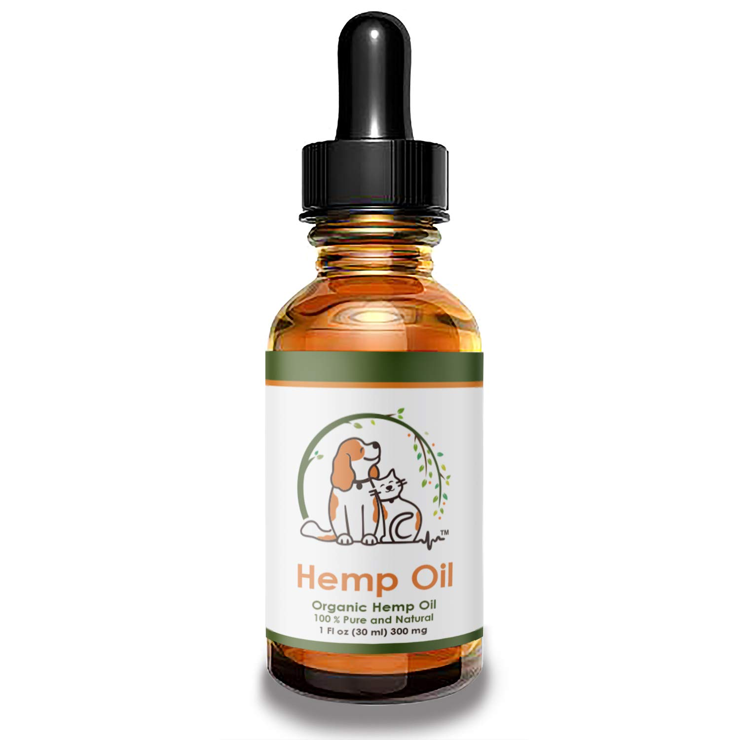 Valerio Pet Hemp Oil for Dogs and Cats, Dog Anxiety Relief, Hemp Oil Anxiety Relief for Pets, Dog Pain Relief, Oil for Dogs, Cat Anxiety Relief, Arthritis Pain, Hip Joint Pain, USDA Certified Organic by Valerio