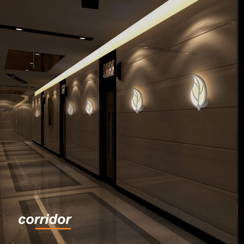 Applique Lumière Moderne Led IntérieurAwebb Murale SimpleLampe QrCBedoxW