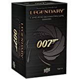 Legendary: James Bond Expansion