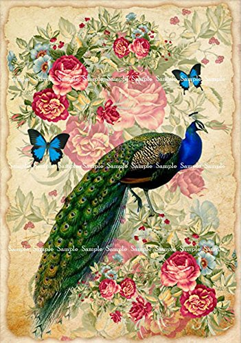 paper-for-decoupage-vintage-style-and-decoupage-gift-wrap-size-20x25-cm-total-3-sheets