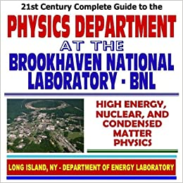 21st Century Complete Guide to the Physics Department at the