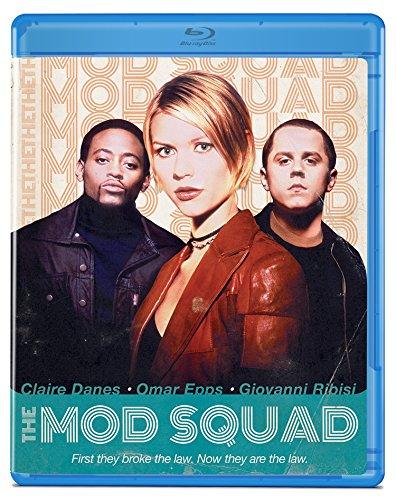 Mod Squad [Blu-ray]