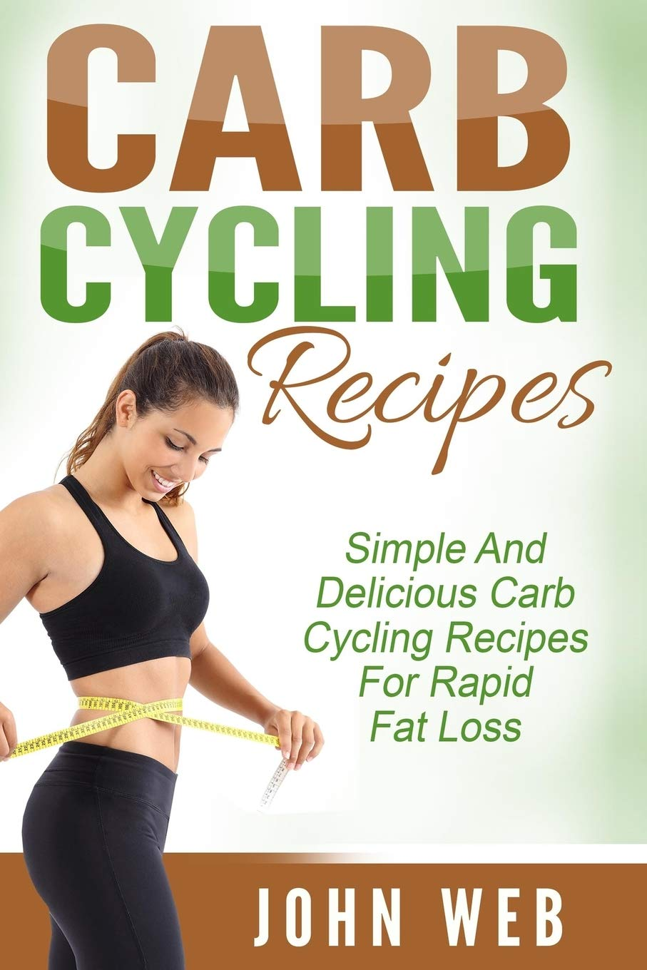 Carb Cycling Recipes Simple Delicious product image