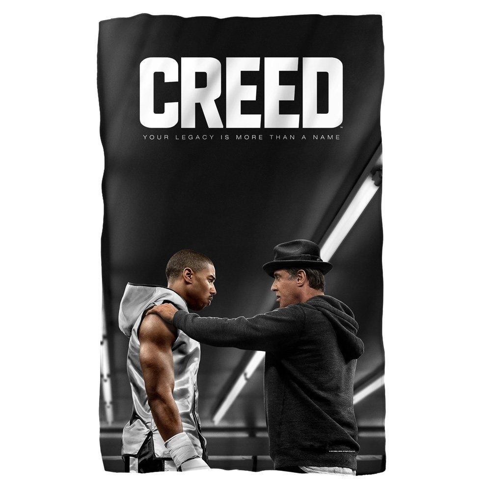 Movie Poster -- Creed -- Fleece Throw Blanket (36''x58'')