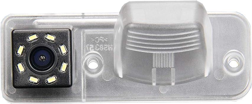 Hd 720p Heckklappenkamera Nachtsicht Wasserdicht Elektronik