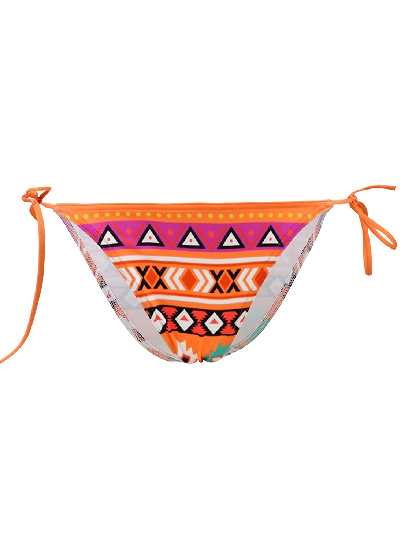 Bikini-Hose Slip Emmatika Apache Miga Orange