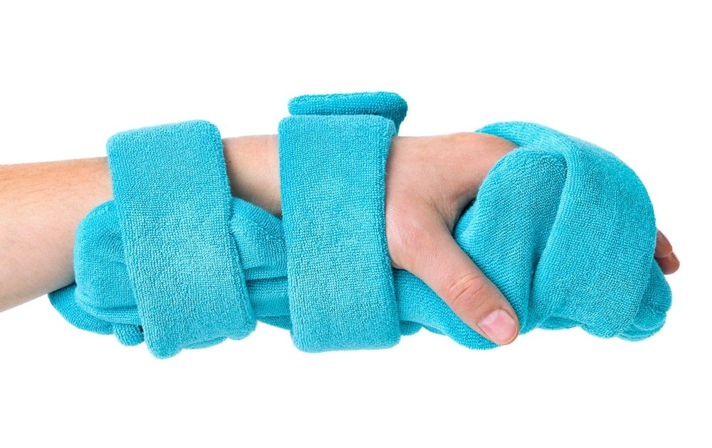 Pedi Comfy Functional Hand Thumb Orthosis, Medium