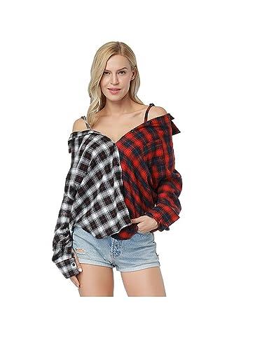 Palmer Clubwear -  Vestito  - linea ad a - Maniche lunghe  - Donna Red 34