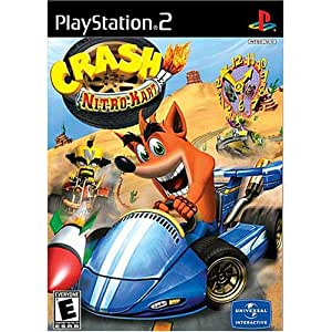 Crash Nitro Kart : Ps2: Amazon.es: Música
