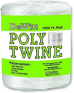 Dewitt 1050RC 1050-Foot Polytwine