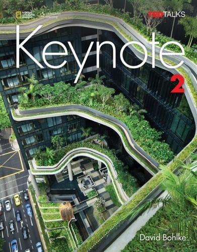 Keynote 2 With My Keynote Online (Keynote (American English))