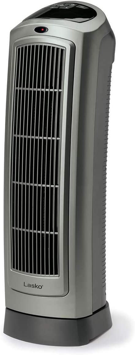Lasko Ceramic Tower RV Space Heater