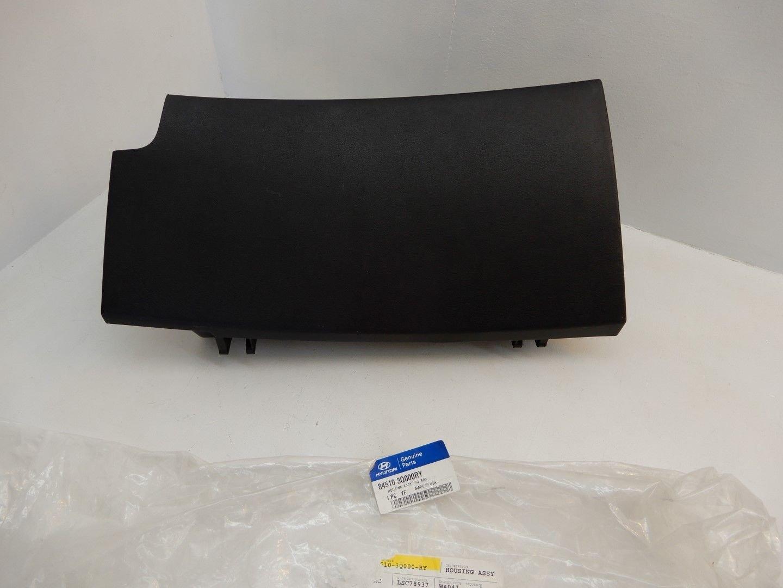 Genuine Hyundai 84510-3Q000-RY Glove Box Housing Assembly