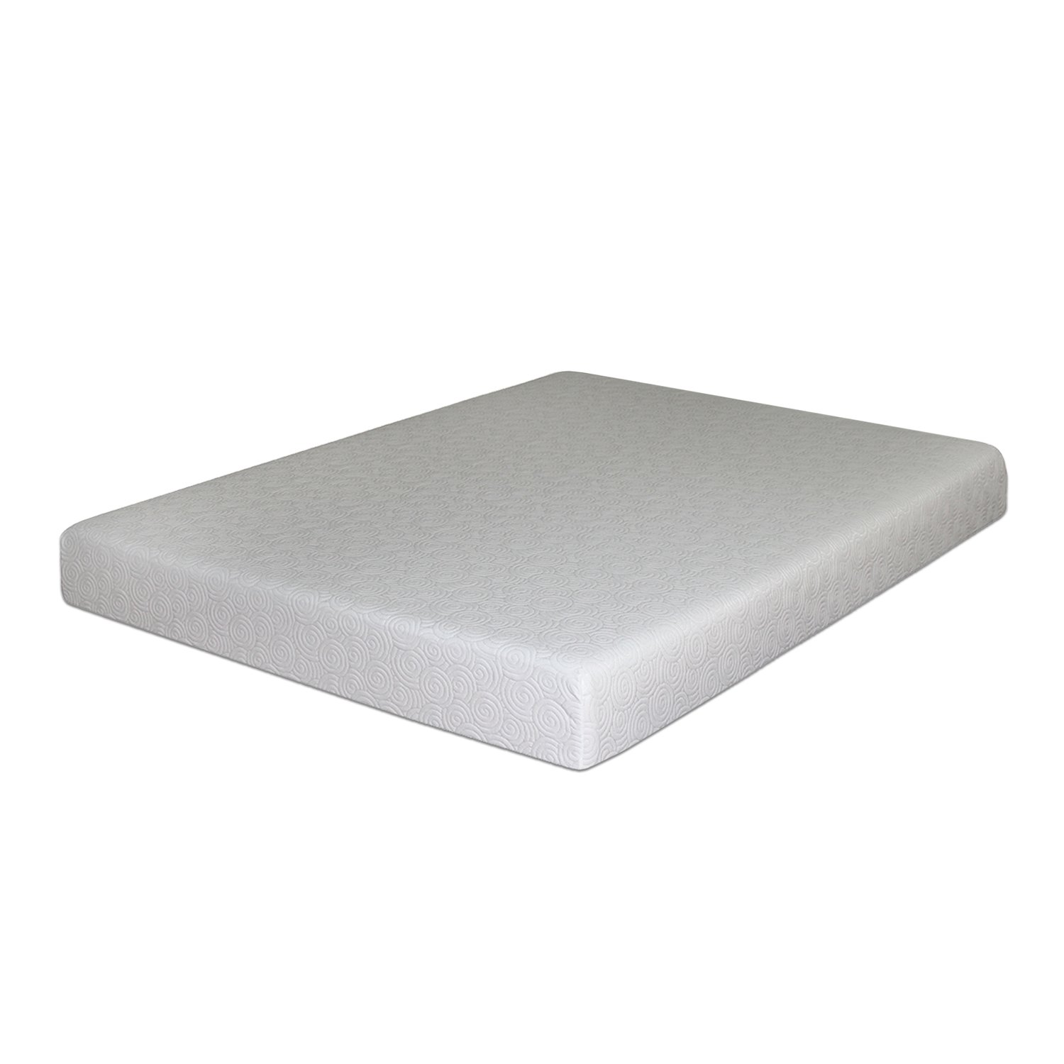 Amazon Best Price Mattress 7 Inch Gel Memory Foam Mattress