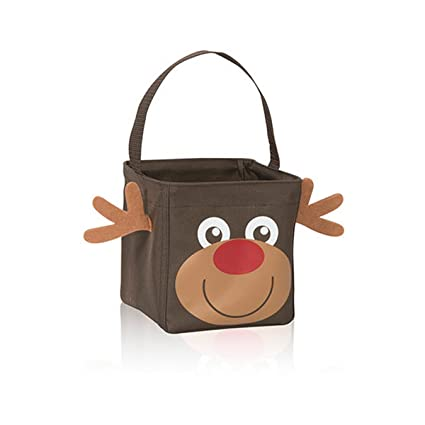 b41f81f3eb52 Amazon.com: Thirty-One Icon Littles Carry-All Caddy in Reindeer - No ...
